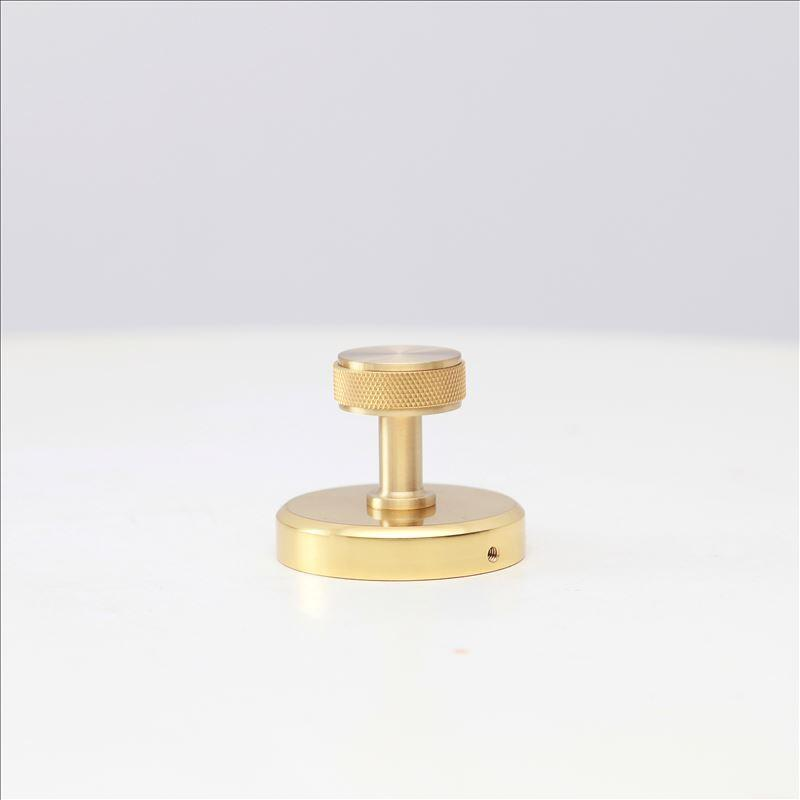 MAXERY Brass Hook For Clothes